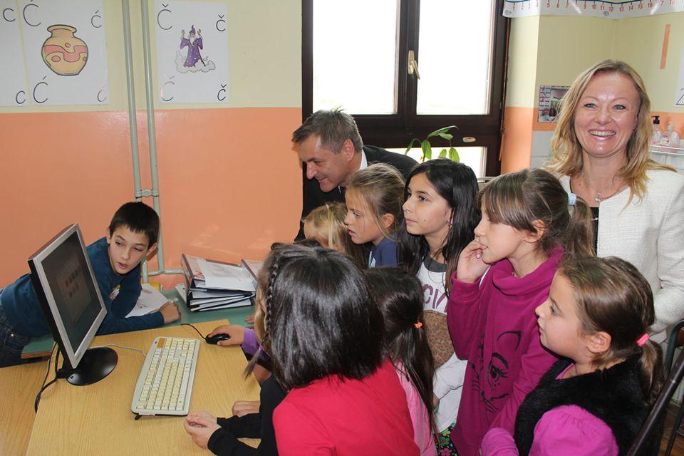 V. Gorica rekorder – 40 posto proračuna uložili u obrazovanje