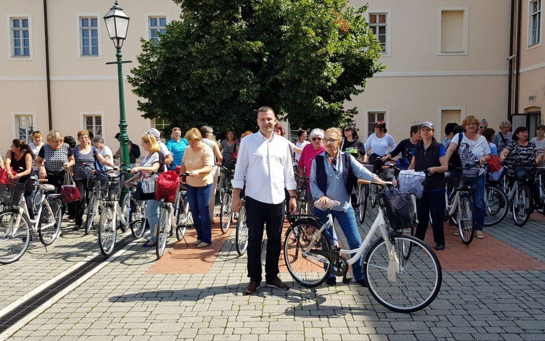 Za zapošljavanje žena povučeno milijardu kuna, Bjelovar i dalje rekorder među gradovima