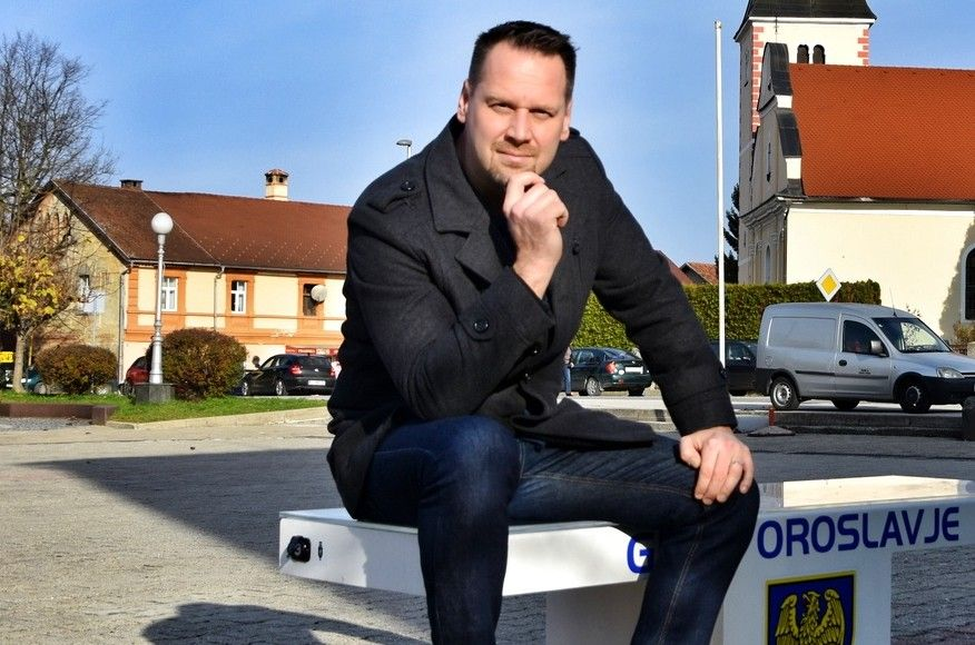 'Oroslavje je u godinu dana dobio 240 novih stanovnika, mlade privlače sve bolje demografske mjere, ali i otvaranje novih radnih mjesta'