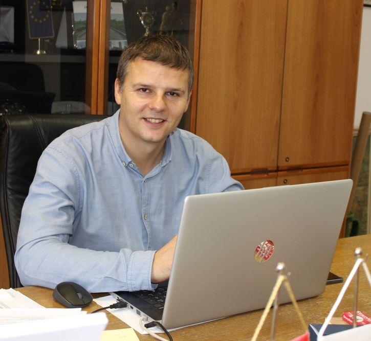 'Pokrenuli smo projekte vrijedne oko 20 milijuna kuna, a sada je prioritet gradnja vrtića'