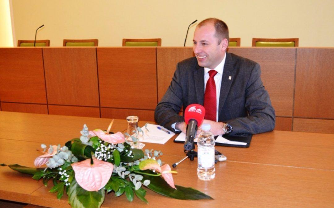 Renato Krulčić za sport izdvojio više od trećine proračuna