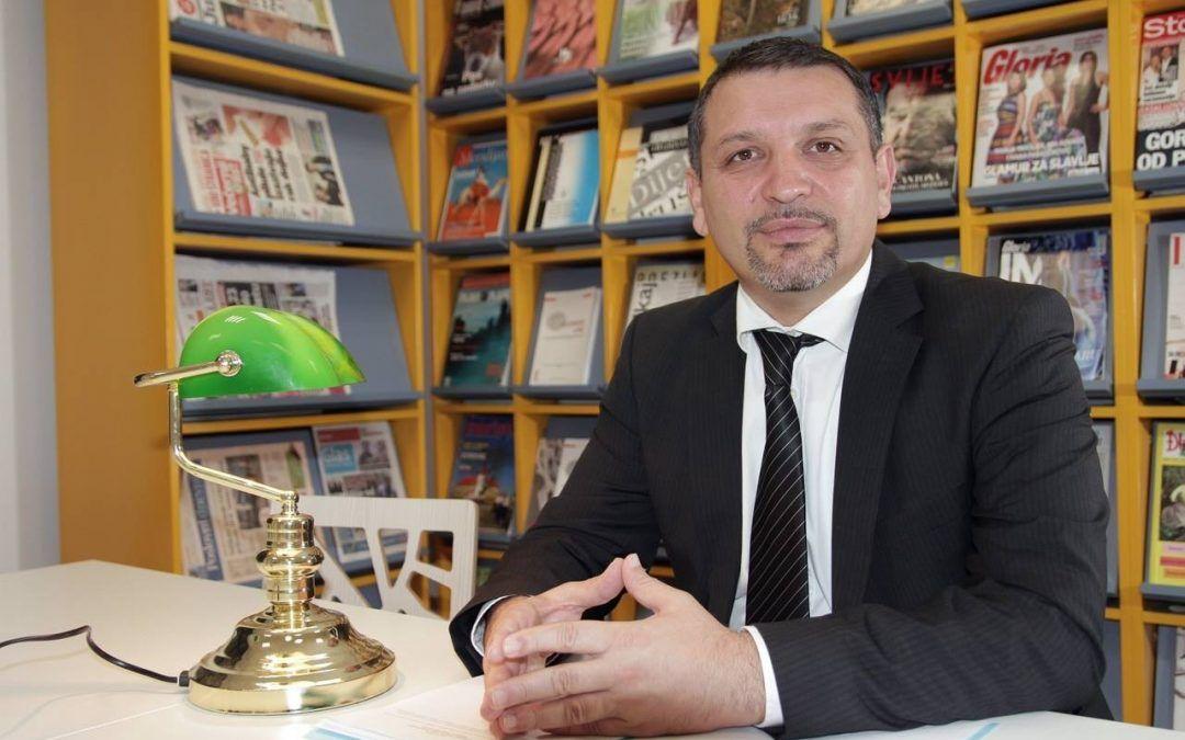 Na službena putovanja najmanje potrošio Željko Lacković