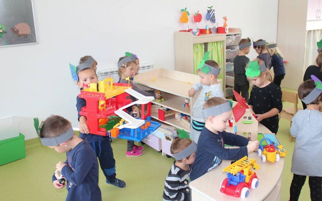 Velika Gorica: Predškolcima uskoro čak 4 nova vrtića – u Maloj Buni, Selnici, Lukavcu i Novom Čiču