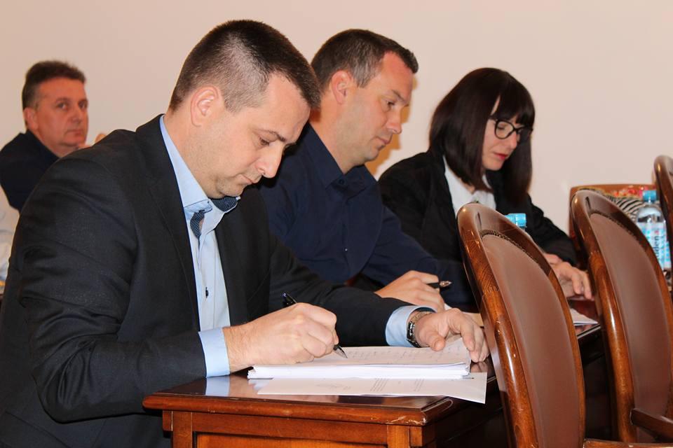 Grad Trogir prvi u Dalmaciji usvojio proračun za 2020.