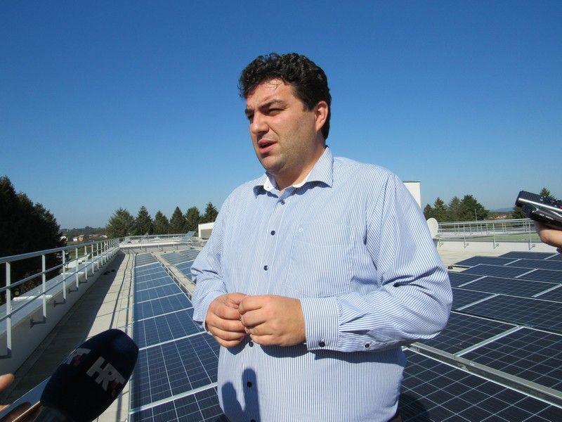 Križevci: Šampion EU fondova i pionir zelene energije – prvi su uključili građane u financiranje zelene energije a iz EU fondova su povukli preko 2.000 kuna po stanovniku