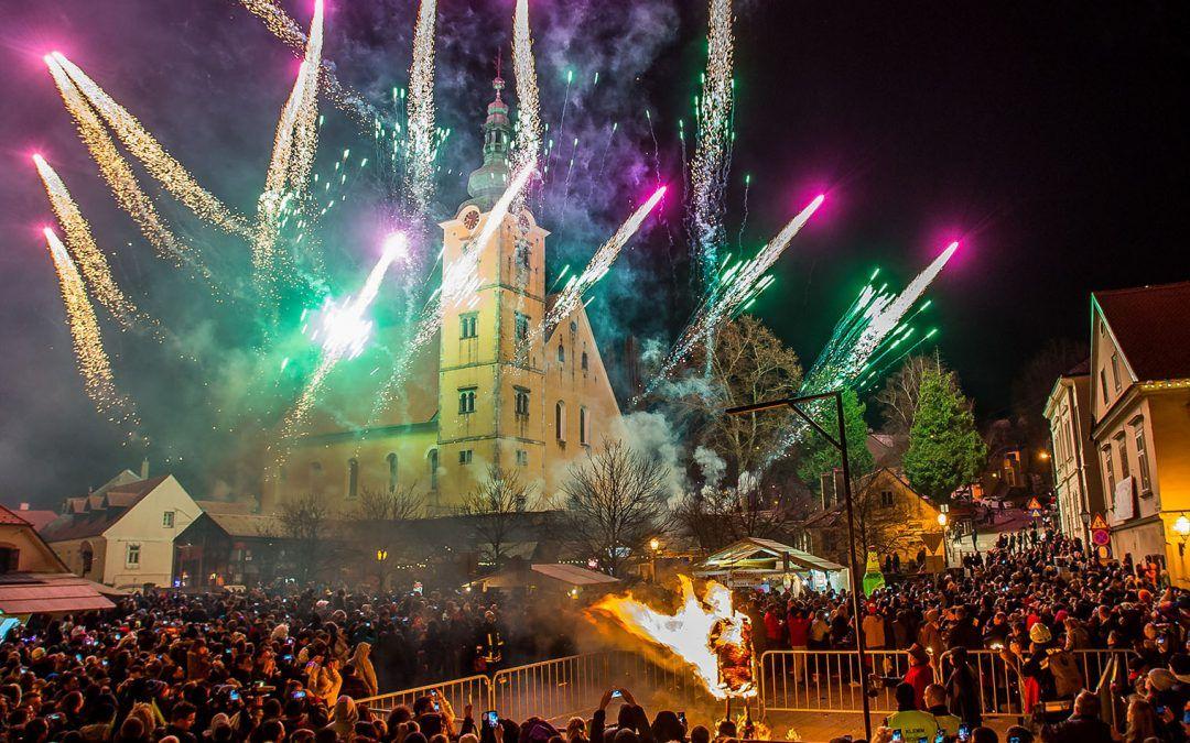 """Samobor: Broj turističkih noćenja 35% veći nego 2018., glavni """"krivci"""" Spačeki i fašnik"""
