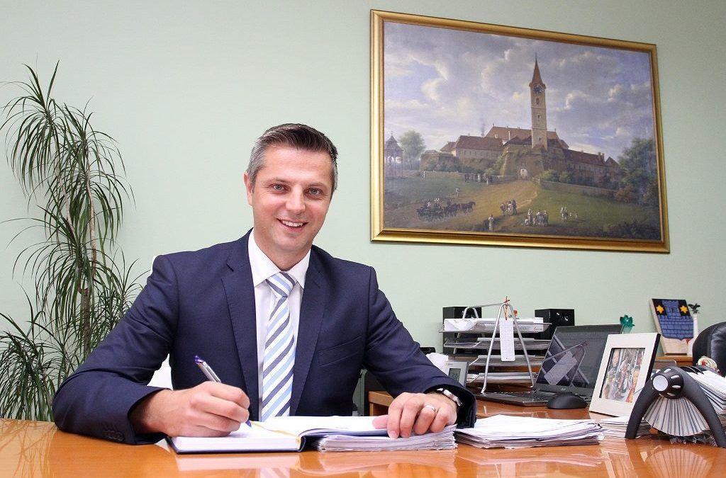 Gradonačelnik Čakovca završio u samoizolaciji