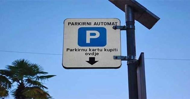 Dubrovnik: Na mjesec dana se ukida naplata parkinga