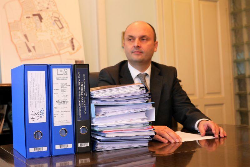 Sveti Ivan Zelina: U 2021. s najvećim proračunom u povijesti, provode se projekti vrijedni 100 milijuna kuna
