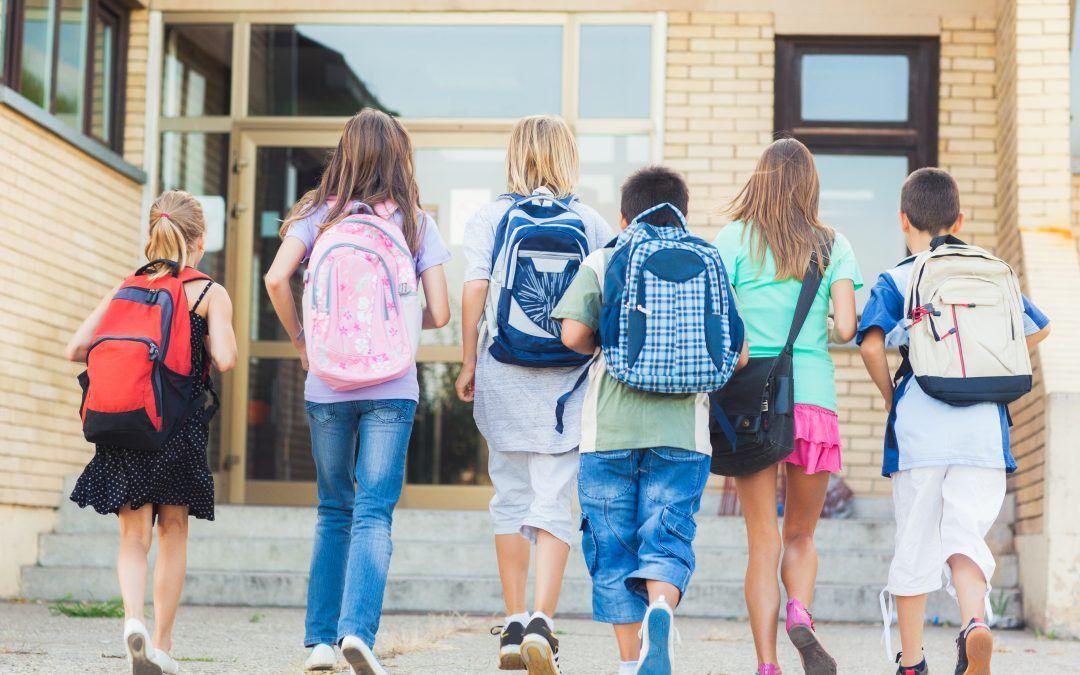 Sveti Ivan Zelina: Osigurali udžbenike i potrebne materijale za srednjoškolce, a za učenike osnovnih škola ostali školski pribor
