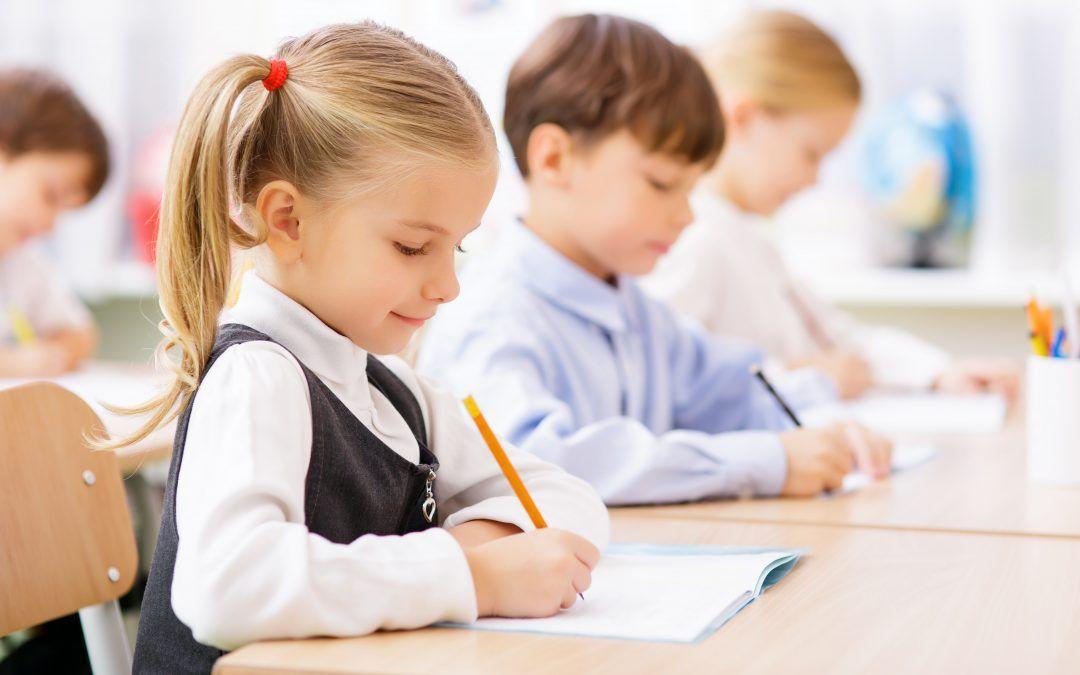 Orahovica: Osnovnoškolcima besplatne radne bilježnice