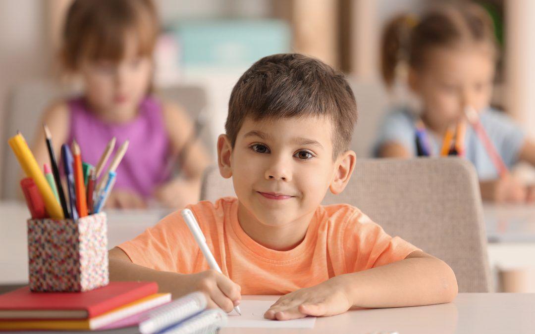 Ogulin: 300 tisuća kuna za radne bilježnice i školske materijale za osnovnoškolce