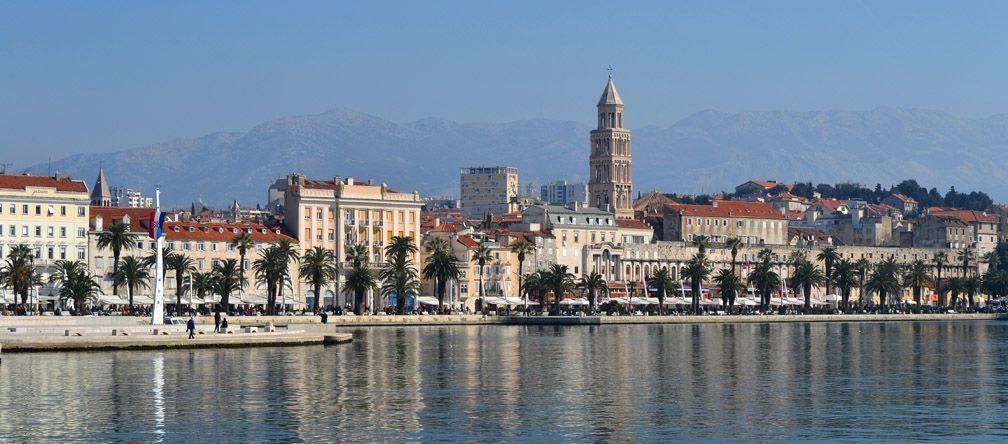 Split: Projektom vrijednim 62 milijuna kuna modernizirat će se 88 posto gradske javne rasvjete