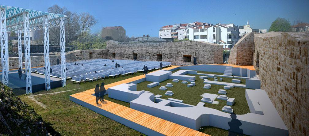 Split: Osigurano skoro 28 milijuna kuna za izgradnju 8 ljetnih pozornica na otvorenom