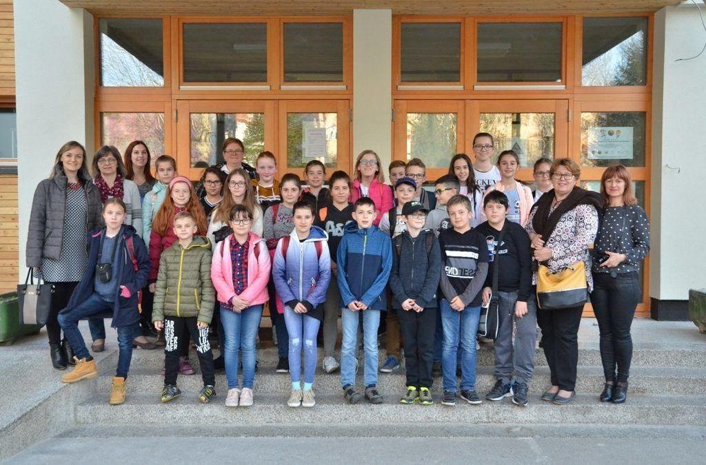 Đurđevac: Projekt rada s darovitim učenicima prošao prvu stepenicu provjere