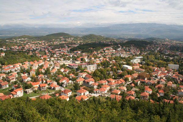 Sinj četvrtu godinu za redom proglašen najsigurnijim gradom u Hrvatskoj
