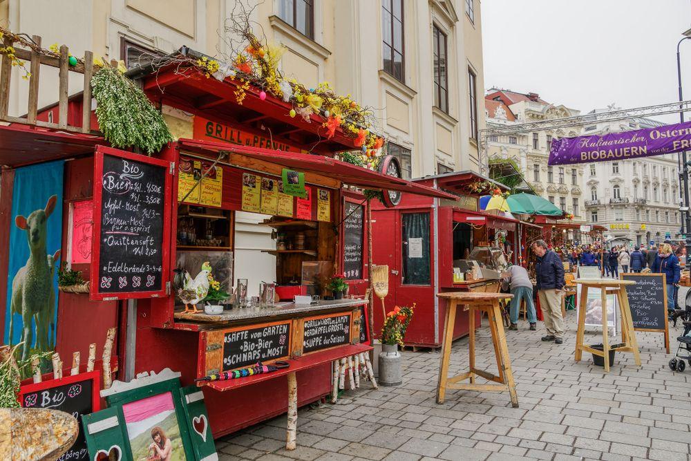 Beč potvrdio titulu najboljeg grada za život u svijetu