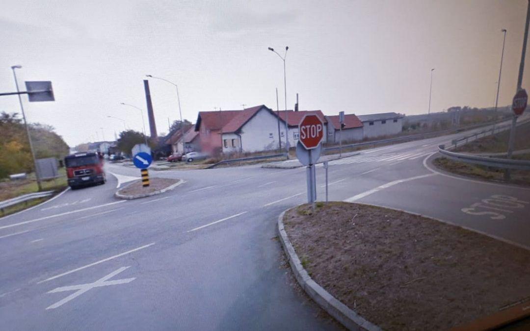 Đakovo: Hrvatske ceste u 2020. godini ulažu 39,5 milijuna kuna u prometnice