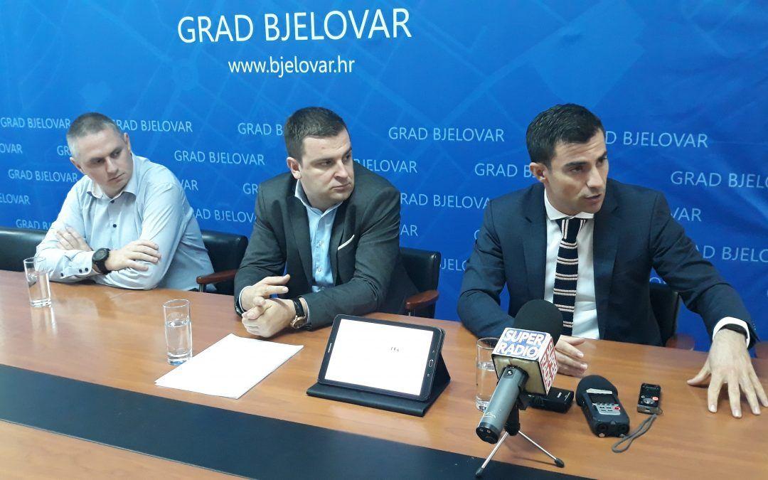 Nova aplikacija u Bjelovaru: Građani će izravno pratiti tijek svih svojih zahtjeva i predmeta u gradskoj upravi