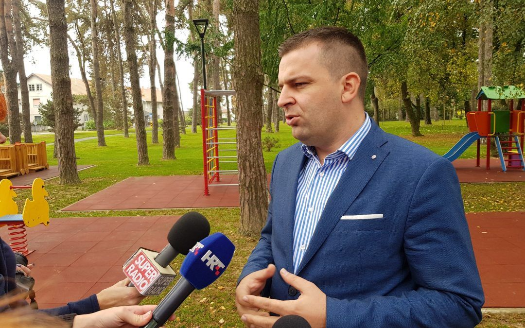 U pola mandata smo ispunili sva predizborna obećanja, realizirali rekordne projekte i proračun, a 2020. bit će najuspješnija godina u povijesti Bjelovara