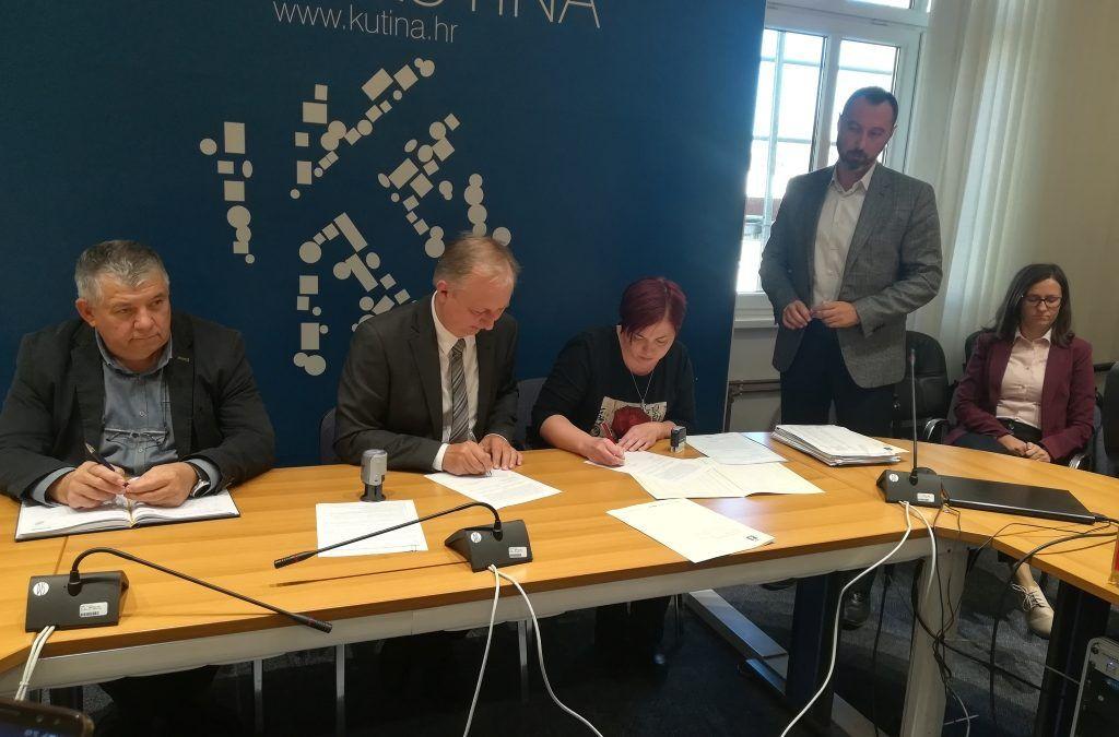 Grad Kutina daje bespovratna sredstva za poticanje novih zapošljavanja i dodatno obrazovanje