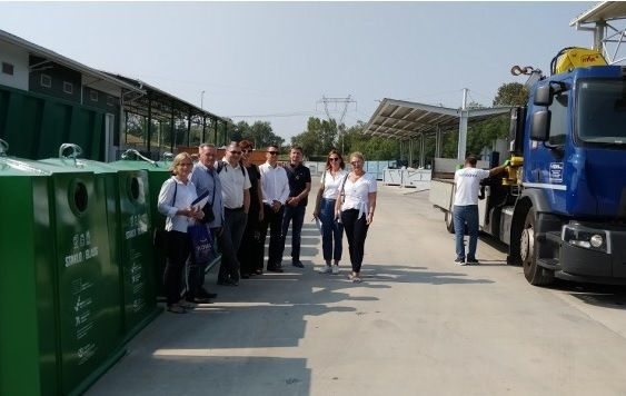 Velika Gorica: U 3 mjeseca povećali razvrstavanje otpada gotovo 20 posto