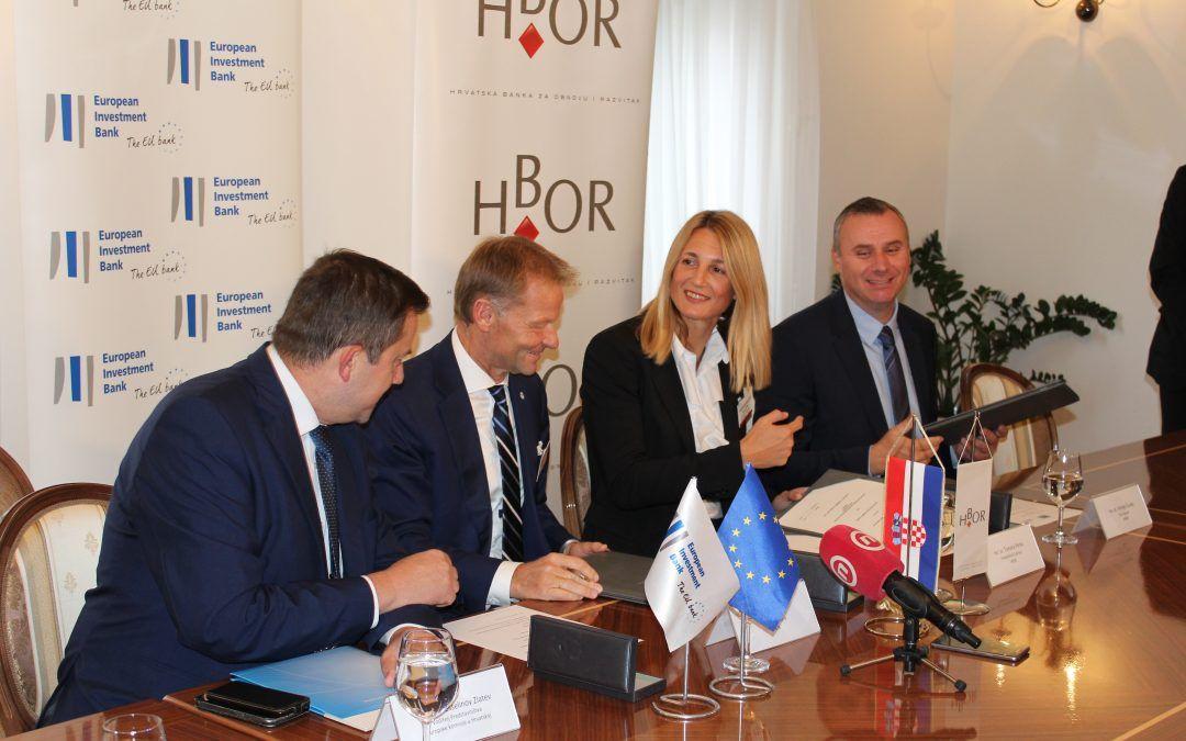 HBOR smanjuje troškove financiranja ulaganja u energetsku učinkovitost, očekuju se investicije vrijedne oko 57 milijuna eura