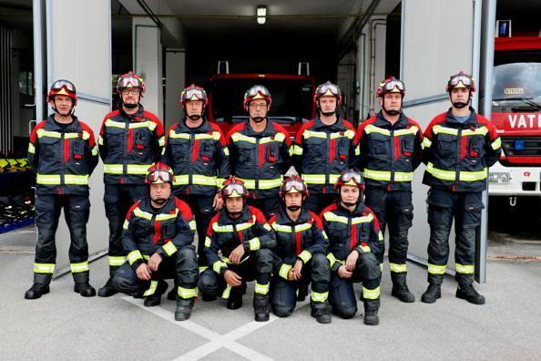 Novska: 300.000 kuna za opremu vatrogasaca