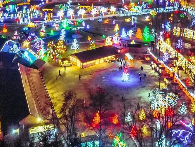Čazma: 10 milijuna lampica osvijetlit će grad za Advent