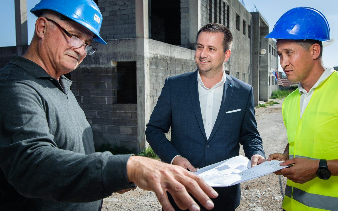 Bilić i njegov tim u dvije godine riješili preko 40 milijuna kuna dugova, Grad Trogir nakon 10 godina opet solventan i kreće u nove investicije