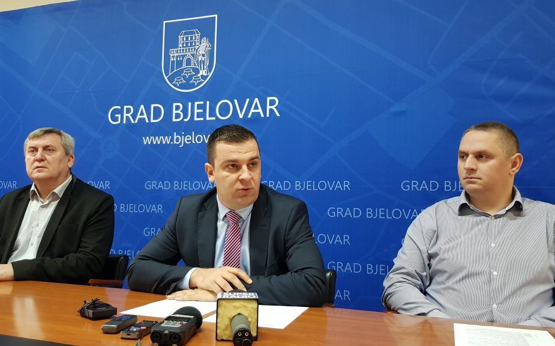 Nova e-usluga u Bjelovaru: Na natječaj za stipendije studenti se mogu prijaviti preko aplikacije