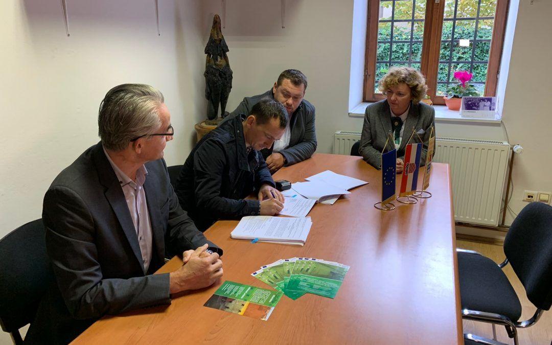 Vinkovci: Kreće energetska obnova Arheološkog odsjeka Gradskog muzeja