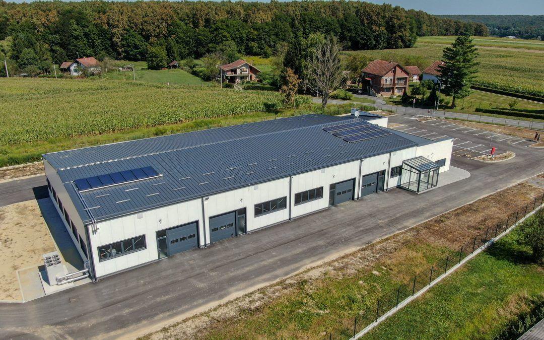 Grubišno Polje: Uskoro se otvara Poduzetnički inkubator vrijedan više od 11 milijuna kuna