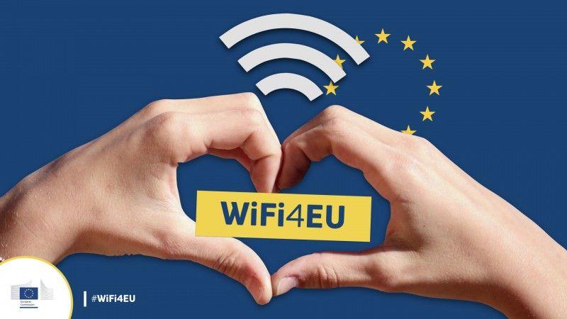 Grubišno Polje: Uvodi se besplatni internet u centar grada