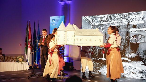 Jastrebarsko: Obnova dvorca Erdödy sufinancirat će se sredstvima iz EU, projekt je vrijedan 73,6 milijuna kuna