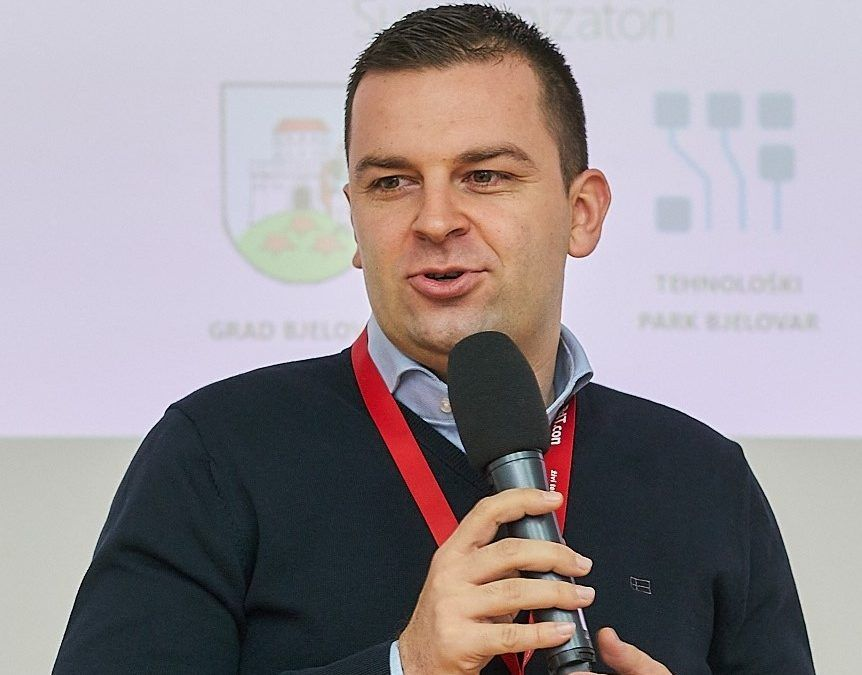 Bjelovar: Uz upola manji prirez proračunski prihodi veći za 250 tisuća kuna nego lani!