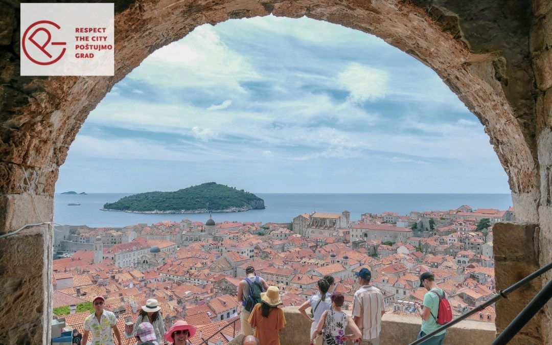 Dubrovnik u 2020. nije na listi nepoželjnih destinacija