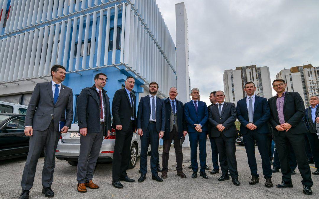 Kreće projekt aglomeracija Split-Solin vrijedan 1,7 milijardu kuna