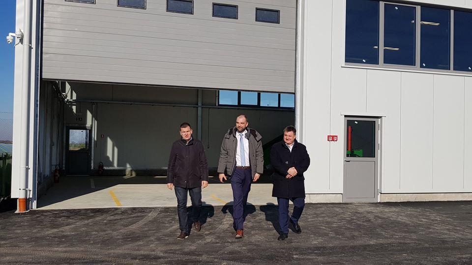 Bjelovar: Završena gradnja drugog reciklažnog dvorišta vrijednog više od 6 i pol milijuna kuna