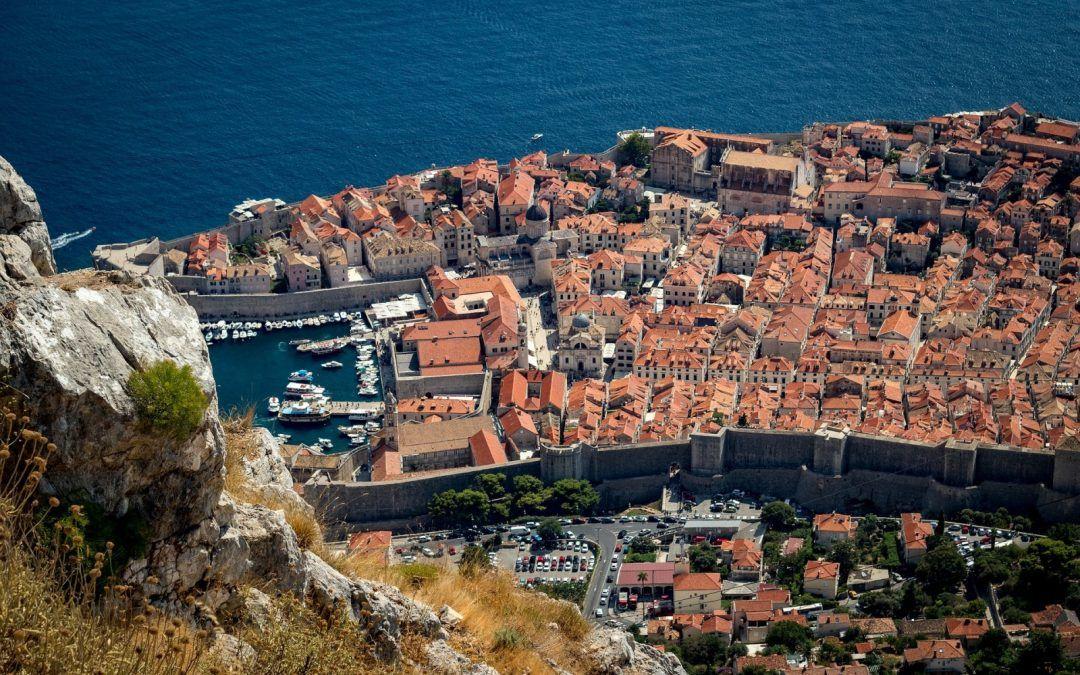 Dubrovnik: Iako im i dalje dolazi najviše turista, više nisu nepoželjna lokacija, razvili su strategiju održivog turizma i jedan su od najprivlačnijih gradova za život