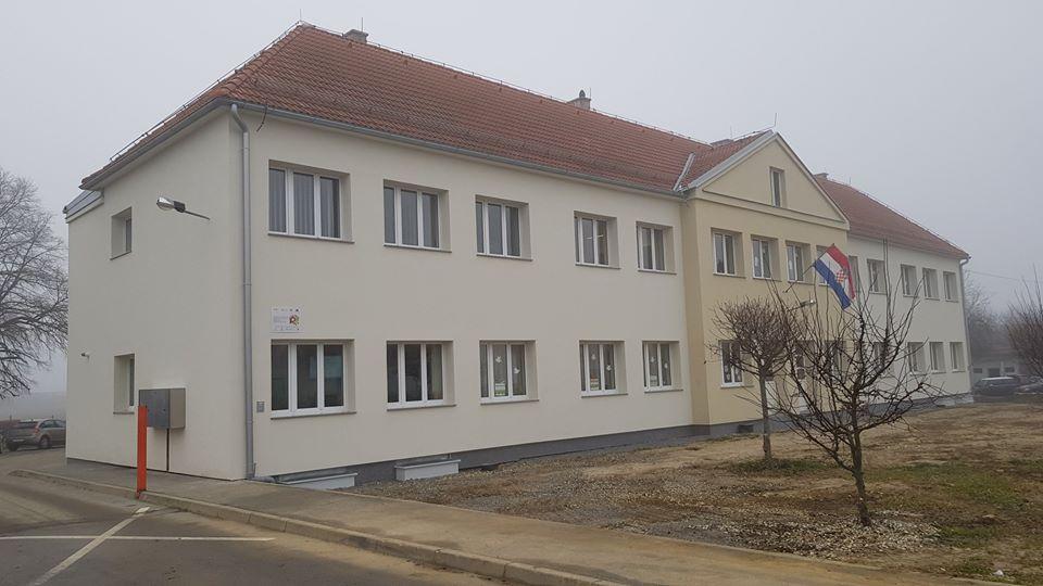 Bjelovar: Dovršena energetska obnova Područne škole vrijedna više od 2 milijuna kuna