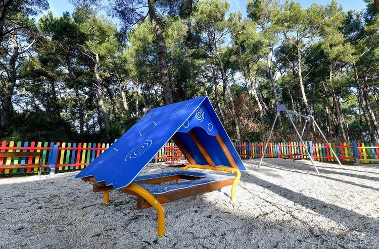Pula: U pet godina 7 milijuna kuna uloženo u gradnju i održavanje dječjih igrališta