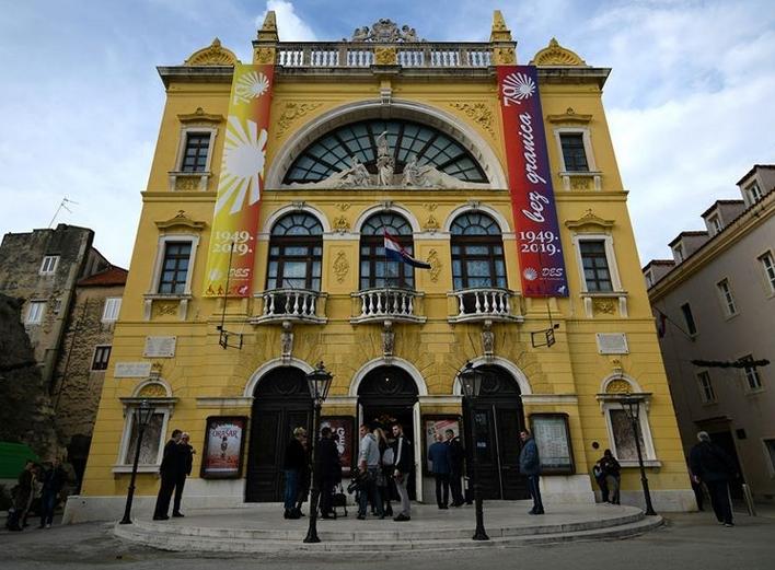 Split: HNK u vlasništvu Grada, slijedi obnova fasade, a prilagodit će se i osobama s invaliditetom