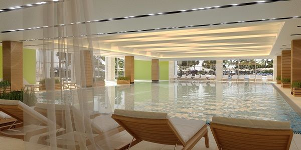 Poreč: Valamarovi bazeni bit će na raspolaganju građanima i sportašima