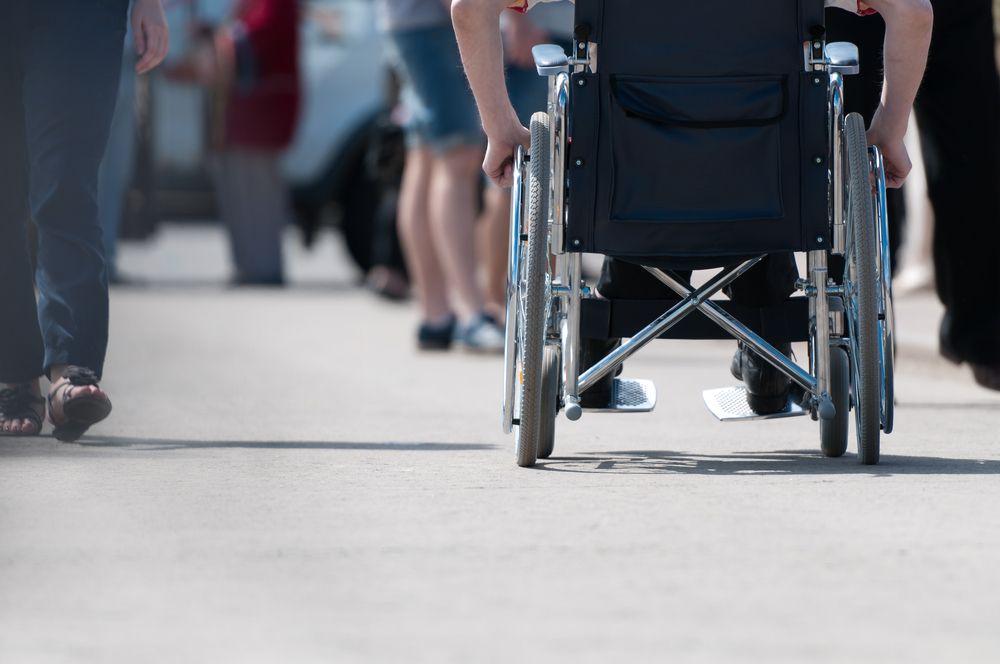 Kutina: U omogućavanje pristupa osobama s invaliditetom uloženo milijun kuna