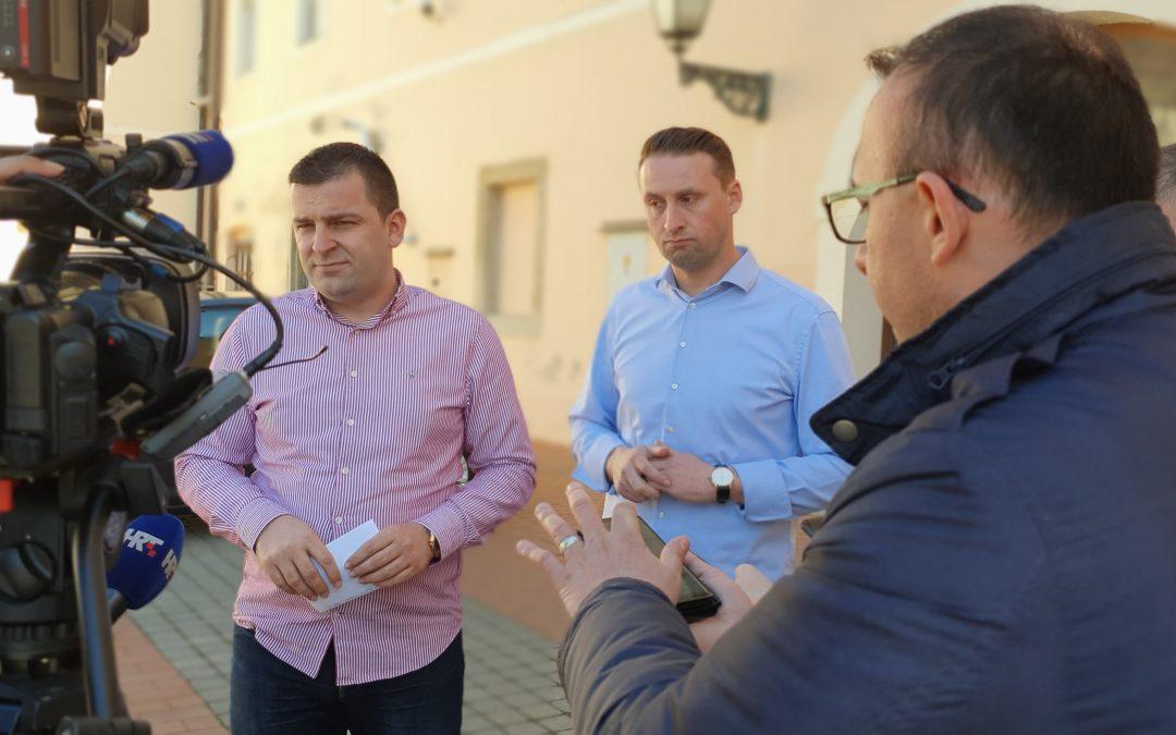 Bjelovar: Ukida se prirez, tvrtkama odgoda plaćanja komunalne naknade
