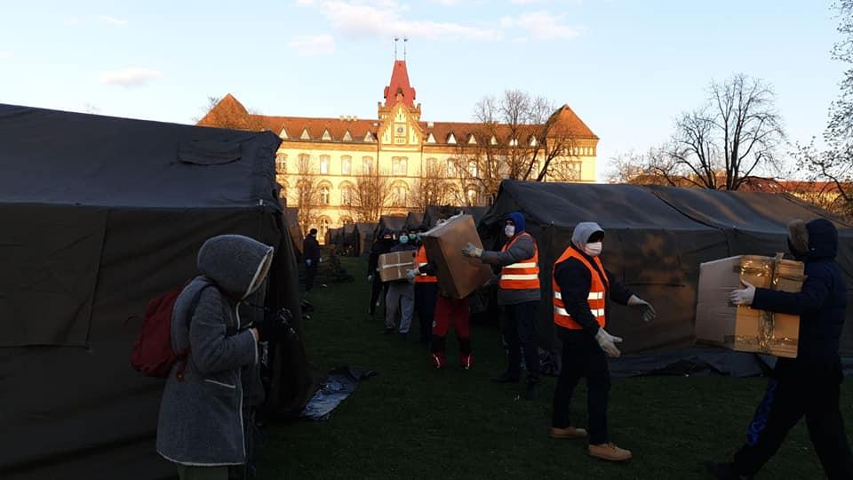 Solidarnost u doba katastrofa: Sedam europskih država poslalo pomoć Zagrebu, Sisak i Varaždin među prvima poslali vatrogasce i volontere