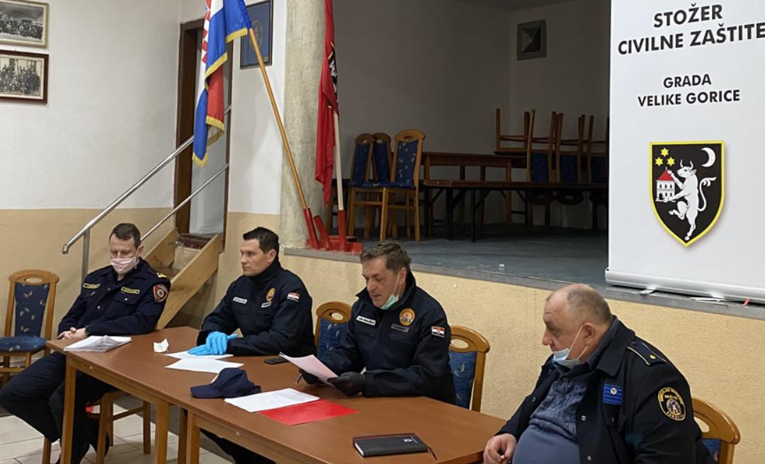 Velika Gorica: Sve važne informacije građanima preko aplikacija Telegram i Viber, osnovana Služba nužne pomoći za starije