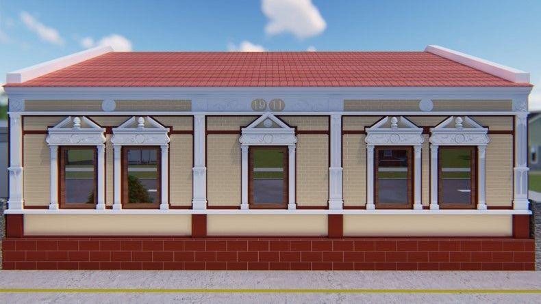 Beli Manastir: Do kraja godine bit će završena Kuća baranjskog kulena