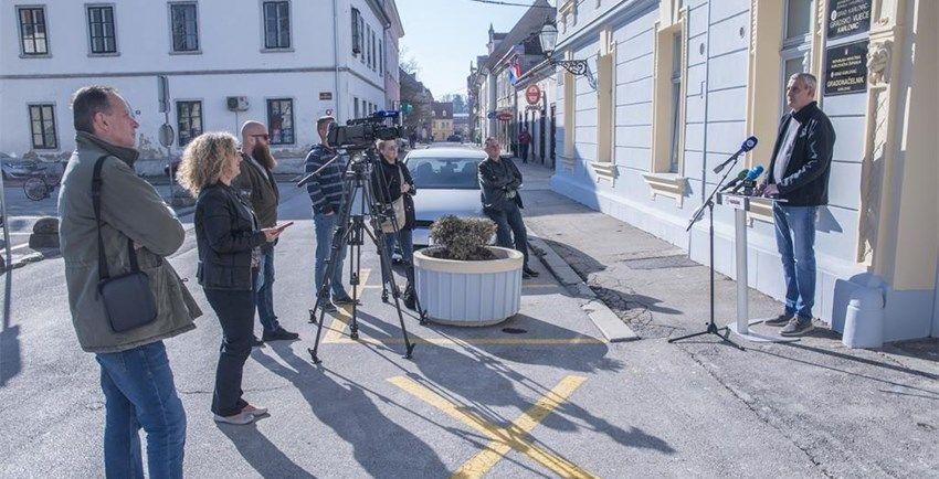 Karlovac: Grad sprema dodatnu pomoć građanima koji su ostali bez posla, dobivat će se jednokratnu pomoć za određene troškove